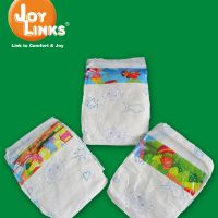 Super Absorption Disposable Baby Nappies thumbnail image