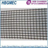 construction Application Basalt geogrid fiberglass grid