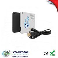 Mini USB Keychain With High Quality Digital Voice Box