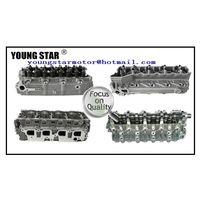 Toyota 2L Cylinder Head (New Model thumbnail image