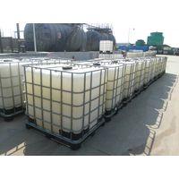 export polycarboxylic acid sodium salt 50% and 45% TDS COA MSDS IBC package thumbnail image