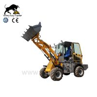 Wheel Loader VET 910