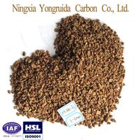 Nut Seal Walnut Shell of polishing material Manufacturers for sale