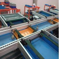 Drawer of LV Switchgear Cabinet Production Line