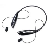 Favorable price free stereo handsfree Bluetooth headset without wire for all kinds of phones compute
