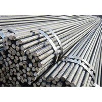 reinforced steel bars