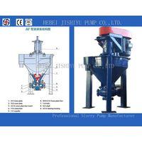 LAF SERIES FROTH PUMPfroth pulp Pump supplier