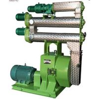 Sell SZLH Series  Small Feed Mill Plant