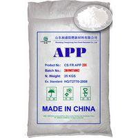 Ammonium Polyphosphate PhaseII 231