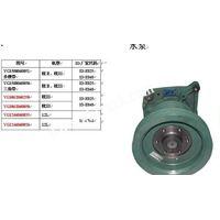 Howo water pump VG1500060051 for Sinotruk truck parts thumbnail image