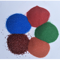 Colored Sands