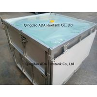 Steel Foldable IBC, Iron IBC