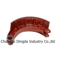 grey iron casitng parts for trucks