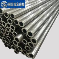 cold rolled precision seamless steel pipes for gas spring ,shock absorber,furniture thumbnail image