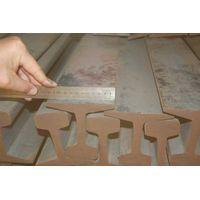 railroad rail(crane rail,heavy rail,light rail,splice plate) thumbnail image