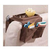 sofa armrest organizer