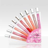 Sexy Lip Plumping Lip Gloss Makeup thumbnail image