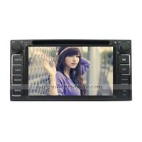 Android Car DVD Player GPS Navigation for Toyota Vizi 1998-2005 - Wifi 3G VN Disc OBD iPod RDS USB S thumbnail image
