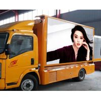 LED Display for Truck thumbnail image