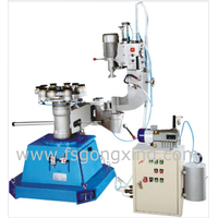 Model BYM1321 Glass Shaped Grinding Machine