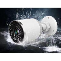 Waterproof Wireless Home BABY CCTV Securit Mini Monitors 1080P with HD IP Cameras Smart Alarm