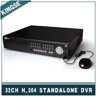 CCTV Security 32 Channel DVR