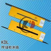 Weld detector
