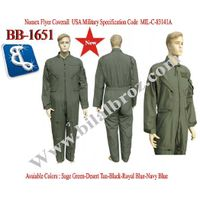 Nomex Flyer Coveralls thumbnail image
