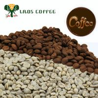 Factory Supplier Roasted Coffee Beans Roasted Arabica Coffee Beans