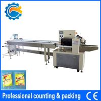 Automatic Horizontal Packing Equipment China Supplier