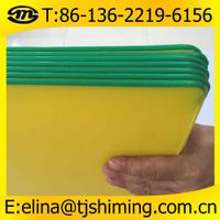 PP Advertising Boards/Plastic Sign Board/Corrugated Sign Board