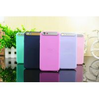 iPhone6/6plus iface jelly color ultra - thin soft shell