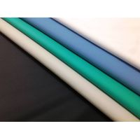 Waterproof PU Coated Fabric for Medical Mattress, Aprons and Adult Bibs thumbnail image