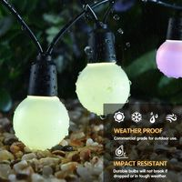 wholesale wifi led christmas lights from China factory thumbnail image