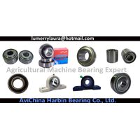 bearings for agricultural machines