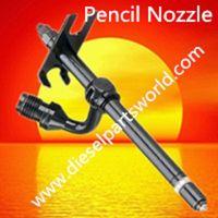 John Deere Pencil Nozzle Fuel Injector RE507287 35050 thumbnail image