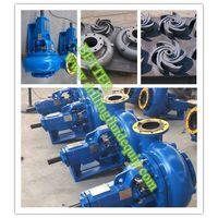 BETTER BAKER SPD Mud Hog 2.5 Centrifugal Pump alternative pump parts thumbnail image