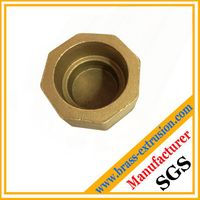 brass hot forged fittings, (nut, valves, plumbing, pipe fitting) brass hot forgings