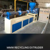 Recycling Extruders