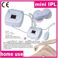 WY-IPL80 Portable Mini IPL Hair Removal Machine for Home Use thumbnail image