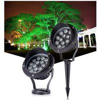 LED Floodlights, Landscape Lighting, LED floodlight