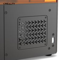 Agent Creality 3D printer LD-002R Resin curing High Precision 3D Jewelry Printer thumbnail image