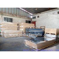 1mm thin acrylic mirror sheet manufacturer