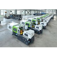 Small Injection Molding Machine with Servo System 110 tons DKM-110SV thumbnail image