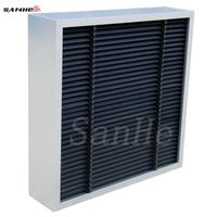 Poultry house light filter/light trap directly supplied by factory