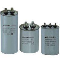 CBB65 air-conditioner capacitor