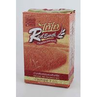 Rich in vitamins Antioxidants Organic Red Fragrant Rice 2 kg.