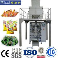 China top quality Flour automatic plastic packing machine thumbnail image