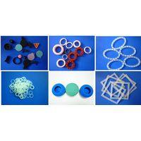 Airtight silicone and rubber  seal