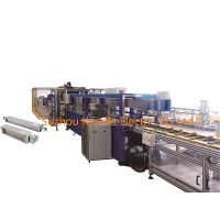 busbar manufacturing equipment for busbar assembly riveting